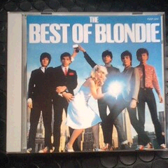 BLONDIE BEST